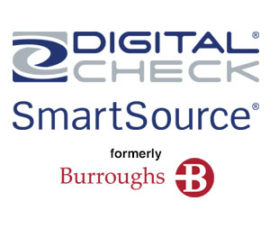 Digital Check/Burroughs