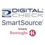 Digital Check/Burroughs