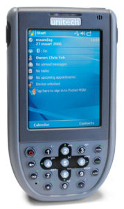 unitech-pa600